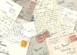 Arthurs Letters